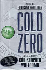 Cold Zero by Christopher Whitcomb