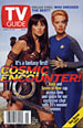 1999 Xena TV Guide